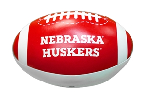 Big Soft Touch Huskers Football Nebraska Cornhuskers, Nebraska  Balls, Huskers  Balls, Nebraska  Toys & Games, Huskers  Toys & Games, Nebraska Big Soft Touch Huskers Football, Huskers Big Soft Touch Huskers Football