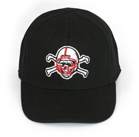 Blackshirts Infant Cap Nebraska Cornhuskers, husker football, nebraska cornhuskers merchandise, nebraska merchandise, husker merchandise, nebraska cornhuskers apparel, husker apparel, nebraska apparel, husker childrens apparel, nebraska cornhuskers childrens apparel, nebraska kids apparel, husker kids apparel, husker infant merchandise, nebraska cornhuskers infant merchandise,Blackshirts Infant Hat