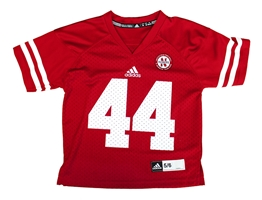 Childrens Nebraska 44 Red Jersey Nebraska Cornhuskers, Nebraska  Kids Jerseys, Huskers  Kids Jerseys, Nebraska  Childrens , Huskers  Childrens , Nebraska Childrens Nebraska #4 Red Jersey, Huskers Childrens Nebraska #4 Red Jersey