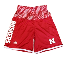 Childrens Climalite Huskers Shorts Nebraska Cornhuskers, Nebraska  Childrens, Huskers  Childrens, Nebraska Shorts & Pants, Huskers Shorts & Pants, Nebraska Childrens Climalite Huskers Shorts, Huskers Childrens Climalite Huskers Shorts