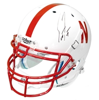 Coach Frost Autographed Authentic Nebraska Helmet Nebraska Cornhuskers, husker football, nebraska cornhuskers merchandise, husker merchandise, nebraska merchandise, husker memorabilia, husker autographed, nebraska cornhuskers autographed, Scott Frost autographed, Scott Frost signed, Scott Frost collectible, Scott Frost, nebraska cornhuskers memorabilia, nebraska cornhuskers collectible, Scott Frost Autographed Football