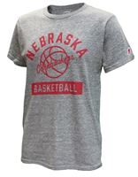 Cornhuskers Basketball League Tee Nebraska Cornhuskers, Nebraska  Mens T-Shirts, Huskers  Mens T-Shirts, Nebraska  Mens , Huskers  Mens , Nebraska  Short Sleeve, Huskers  Short Sleeve, Nebraska Cornhuskers Basketball League Tee, Huskers Cornhuskers Basketball League Tee