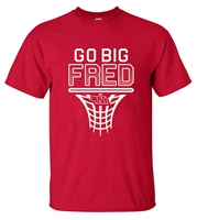 Go Big Fred Husker Hoops Tee Nebraska Cornhuskers, Nebraska Basketball, Huskers Basketball, Nebraska  Ladies T-Shirts, Huskers  Ladies T-Shirts, Nebraska  Short Sleeve, Huskers  Short Sleeve, Nebraska  Mens, Huskers  Mens, Nebraska  Ladies, Huskers  Ladies, Nebraska  Mens T-Shirts, Huskers  Mens T-Shirts, Nebraska N Huskers Nebraska Volleyball 2015 Champs Tee, Huskers N Huskers Nebraska Volleyball 2015 Champs Tee