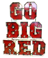 Go Big Red Illuminated Wall Sign Nebraska Cornhuskers, Nebraska  Game Room & Big Red Room, Huskers  Game Room & Big Red Room, Nebraska  Patio, Lawn & Garden, Huskers  Patio, Lawn & Garden, Nebraska Wall Decor, Huskers Wall Decor, Nebraska Go Big Red Illuminated Wall Sign, Huskers Go Big Red Illuminated Wall Sign