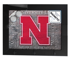 Husker Magnet Board Nebraska Cornhuskers, Nebraska  Office Den & Entry, Huskers  Office Den & Entry, Nebraska Stickers Decals & Magnets, Huskers Stickers Decals & Magnets, Nebraska Husker Magnet Board, Huskers Husker Magnet Board