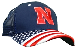 Husker Patriot Snapback Trucker Nebraska Cornhuskers, Nebraska  Mens Hats, Huskers  Mens Hats, Nebraska  Mens Hats, Huskers  Mens Hats, Nebraska Holiday Items, Huskers Holiday Items, Nebraska Husker Patriot Snapback Trucker, Huskers Husker Patriot Snapback Trucker
