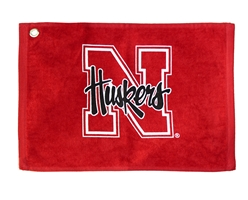 Husker Rally Towel Nebraska Cornhuskers, Nebraska  Bedroom & Bathroom, Huskers  Bedroom & Bathroom, Nebraska  Tailgating, Huskers  Tailgating, Nebraska  Game Room & Big Red Room, Huskers  Game Room & Big Red Room, Nebraska Husker Rally Towel, Huskers Husker Rally Towel