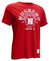 Huskers Basketball N Lincoln Tee Nebraska Cornhuskers, Nebraska  Mens T-Shirts, Huskers  Mens T-Shirts, Nebraska  Mens, Huskers  Mens, Nebraska  Basketball, Huskers  Basketball, Nebraska  Short Sleeve, Huskers  Short Sleeve, Nebraska Huskers Basketball N Lincoln Tee, Huskers Huskers Basketball N Lincoln Tee