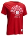 Huskers Basketball N Lincoln Tee - AT-C8436