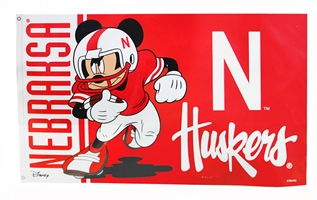 Huskers Disney Flag Nebraska Cornhuskers, Nebraska  Flags & Windsocks, Huskers  Flags & Windsocks, Nebraska  Flags & Windsocks, Huskers  Flags & Windsocks, Nebraska  Toys & Games, Huskers  Toys & Games, Nebraska Huskers Disney Flag, Huskers Huskers Disney Flag