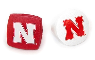 Huskers Fan Rings Nebraska Cornhuskers, Nebraska  Jewelry & Hair, Huskers  Jewelry & Hair, Nebraska  Novelty, Huskers  Novelty, Nebraska Huskers Fan Rings, Huskers Huskers Fan Rings