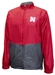 Huskers Halfback Reversible Full Zip Jacket - AW-B7036