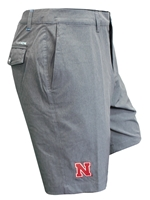 Huskers Onyx Cayman Island Short Nebraska Cornhuskers, Nebraska  Mens Shorts & Pants, Huskers  Mens Shorts & Pants, Nebraska Shorts & Pants, Huskers Shorts & Pants, Nebraska  Summer Fun , Huskers  Summer Fun , Nebraska Huskers Onyx Cayman Island Short, Huskers Huskers Onyx Cayman Island Short