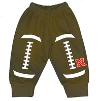 Infants Nebraska Football Leggings Nebraska Cornhuskers, Nebraska  Infant, Huskers  Infant, Nebraska  Childrens, Huskers  Childrens, Nebraska Shorts & Pants, Huskers Shorts & Pants, Nebraska Infants Nebraska Football Leggings, Huskers Infants Nebraska Football Leggings