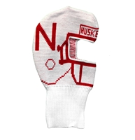 Kids Huskers Helmet Balaclava Nebraska Cornhuskers, Nebraska  Childrens, Huskers  Childrens, Nebraska  Youth, Huskers  Youth, Nebraska  Kids Hats, Huskers  Kids Hats, Nebraska Kids Huskers Helmet Stocking Cap, Huskers Kids Huskers Helmet Stocking Cap