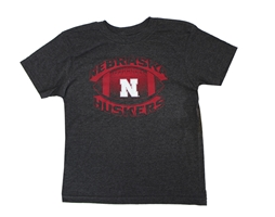 Kids Nebraska Huskers Football Tee Nebraska Cornhuskers, Nebraska  Childrens, Huskers  Childrens, Nebraska  Kids, Huskers  Kids, Nebraska Kids Nebraska Huskers Football Tee, Huskers Kids Nebraska Huskers Football Tee