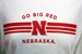Ladies GBR Nebraska LS Tee - AT-C5197