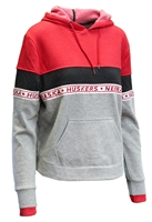 Ladies Nebraska Pullover Hoodie Nebraska Cornhuskers, Nebraska  Ladies, Huskers  Ladies, Nebraska  Hoodies, Huskers  Hoodies, Nebraska  Ladies Sweatshirts, Huskers  Ladies Sweatshirts, Nebraska Ladies Nebraska Pullover Hoodie, Huskers Ladies Nebraska Pullover Hoodie