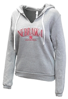 Ladies University of Nebraska Fleece Hoodie Nebraska Cornhuskers, Nebraska  Ladies Sweatshirts, Huskers  Ladies Sweatshirts, Nebraska  Ladies, Huskers  Ladies, Nebraska  Hoodies, Huskers  Hoodies, Nebraska Ladies University of Nebraska Fleece Hoodie, Huskers Ladies University of Nebraska Fleece Hoodie