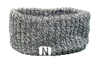 Lady Huskers Marled Knit Earband Nebraska Cornhuskers, Nebraska  Ladies, Huskers  Ladies, Nebraska  Ladies Hats, Huskers  Ladies Hats, Nebraska  Head Bands, Huskers  Head Bands, Nebraska Lady Huskers Marled Knit Earband, Huskers Lady Huskers Marled Knit Earband