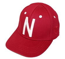 Lil Huskers N Infant Cap Nebraska Cornhuskers, husker football, nebraska cornhuskers merchandise, nebraska merchandise, husker merchandise, nebraska cornhuskers apparel, husker apparel, nebraska apparel, husker infant apparel, nebraska cornhuskers infant apparel, nebraska kids apparel, husker kids apparel, husker kids merchandise, nebraska cornhuskers kids merchandise, N Husker Hat Infant