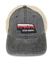 Mesh Lincoln Nebraska Patch Lid Nebraska Cornhuskers, Nebraska  Mens Hats, Huskers  Mens Hats, Nebraska  Ladies Hats, Huskers  Ladies Hats, Nebraska  Ladies Hats, Huskers  Ladies Hats, Nebraska  Mens Hats, Huskers  Mens Hats, Nebraska Mesh Nebraska Patch Lid, Huskers Mesh Nebraska Patch Lid