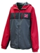 Nebraska Colosseum Full Zip Jacket - AW-C2032