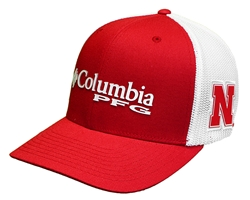 Nebraska Columbia Mesh Back Nebraska Cornhuskers, Nebraska  Mens Hats, Huskers  Mens Hats, Nebraska  Fitted Hats, Huskers  Fitted Hats, Nebraska  Mens Hats, Huskers  Mens Hats, Nebraska Nebraska Columbia Mesh Back, Huskers Nebraska Columbia Mesh Back