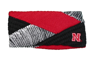 Nebraska Criss Cross Earband Nebraska Cornhuskers, Nebraska  Ladies Accessories, Huskers  Ladies Accessories, Nebraska  Ladies, Huskers  Ladies, Nebraska  Ladies Hats, Huskers  Ladies Hats, Nebraska  Ladies Hats, Huskers  Ladies Hats, Nebraska Nebraska Criss Cross Earband, Huskers Nebraska Criss Cross Earband