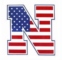 Nebraska Flag Decal Color Shock Nebraska Cornhuskers, Nebraska Vehicle, Huskers Vehicle, Nebraska Stickers Decals & Magnets, Huskers Stickers Decals & Magnets, Nebraska Nebraska Flag Decal Color Shock, Huskers Nebraska Flag Decal Color Shock