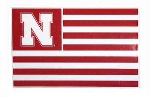 Nebraska Flag Square Decal Color Shock Nebraska Cornhuskers, Nebraska Vehicle, Huskers Vehicle, Nebraska Stickers Decals & Magnets, Huskers Stickers Decals & Magnets, Nebraska Nebraska Flag Square Decal Color Shock, Huskers Nebraska Flag Square Decal Color Shock