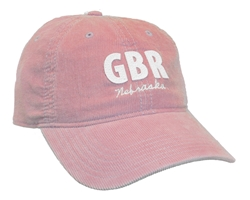 Nebraska Gals Dusty Rose GBR Corduroy Cap Nebraska Cornhuskers, Nebraska  Ladies Hats, Huskers  Ladies Hats, Nebraska  Ladies Hats, Huskers  Ladies Hats, Nebraska Nebraska Gals Dusty Rose GBR Corduroy Cap, Huskers Nebraska Gals Dusty Rose GBR Corduroy Cap