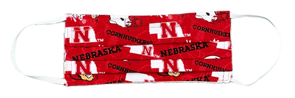 Nebraska Helmets Mask Nebraska Cornhuskers, Nebraska  Ladies, Huskers  Ladies, Nebraska  Mens, Huskers  Mens, Nebraska  Mens Accessories, Huskers  Mens Accessories, Nebraska  Ladies Accessories, Huskers  Ladies Accessories, Nebraska Nebraska Helmets Mask, Huskers Nebraska Helmets Mask