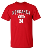 Nebraska Huskers Mom Tee Nebraska Cornhuskers, Nebraska  Ladies T-Shirts, Huskers  Ladies T-Shirts, Nebraska  Ladies, Huskers  Ladies, Nebraska  Short Sleeve, Huskers  Short Sleeve, Nebraska Nebraska Husker Mom Tee, Huskers Nebraska Husker Mom Tee