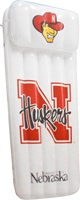 Nebraska Huskers Pool Float Mattress Nebraska Cornhuskers, Nebraska  Novelty, Huskers  Novelty, Nebraska  Summer Fun, Huskers  Summer Fun, Nebraska Ne Huskers Pool Float Mattress, Huskers Ne Huskers Pool Float Mattress