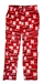 Nebraska Huskers Team Sleepy Pant - AH-D3012