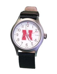 Nebraska Mens Clutch Timex Nebraska Cornhuskers, Nebraska  Watches Bands & Buckles, Huskers  Watches Bands & Buckles, Nebraska  Mens, Huskers  Mens, Nebraska  Mens Accessories, Huskers  Mens Accessories, Nebraska Nebraska Mens Clutch Timex, Huskers Nebraska Mens Clutch Timex