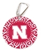 Nebraska Mini Mirror Clip - DU-A4299