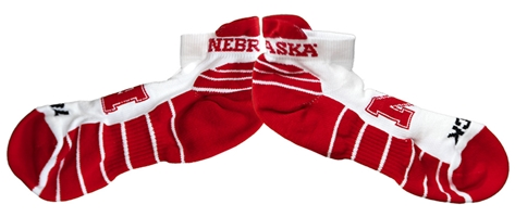 Nebraska N Low Cut Tab Sock Nebraska Cornhuskers, Nebraska  Footwear, Huskers  Footwear, Nebraska  Mens Underwear & PJs, Huskers  Mens Underwear & PJs, Nebraska  Mens, Huskers  Mens, Nebraska  Underwear & PJs, Huskers  Underwear & PJs, Nebraska Nebraska N Low Cut Tab Sock, Huskers Nebraska N Low Cut Tab Sock