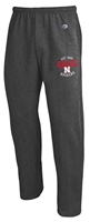 Nebraska Huskers Est. Open Bottom Pant Nebraska Cornhuskers, Nebraska  Mens Shorts & Pants, Huskers  Mens Shorts & Pants, Nebraska Shorts & Pants, Huskers Shorts & Pants, Nebraska Nebraska Open Bottom Champion Pant, Huskers Nebraska Open Bottom Champion Pant
