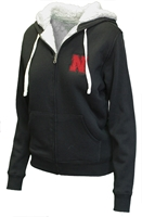 Nebraska Sherpa Lined Hoodie Nebraska Cornhuskers, Nebraska  Ladies, Huskers  Ladies, Nebraska  Mens, Huskers  Mens, Nebraska  Full Zip, Huskers  Full Zip, Nebraska  Ladies Sweatshirts, Huskers  Ladies Sweatshirts, Nebraska  Mens Sweatshirts, Huskers  Mens Sweatshirts, Nebraska Nebraska Sherpa Lined Hoodie, Huskers Nebraska Sherpa Lined Hoodie