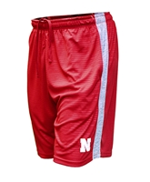 Nebraska Side Stripe Short Nebraska Cornhuskers, Nebraska  Mens Shorts & Pants, Huskers  Mens Shorts & Pants, Nebraska Shorts & Pants, Huskers Shorts & Pants, Nebraska Nebraska Side Stripe Short, Huskers Nebraska Side Stripe Short