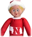 Nebraska Shelf Elf - OD-B8044