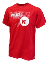 Cornborn Huskers Baseball Tee Nebraska Cornhuskers, Nebraska  Mens T-Shirts, Huskers  Mens T-Shirts, Nebraska  Mens, Huskers  Mens, Nebraska  Short Sleeve, Huskers  Short Sleeve, Nebraska  Baseball, Huskers  Baseball, Nebraska Red SS Baseball Huskers Tee Cornborn, Huskers Red SS Baseball Huskers Tee Cornborn