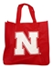 Red Tote Bag - DU-90742