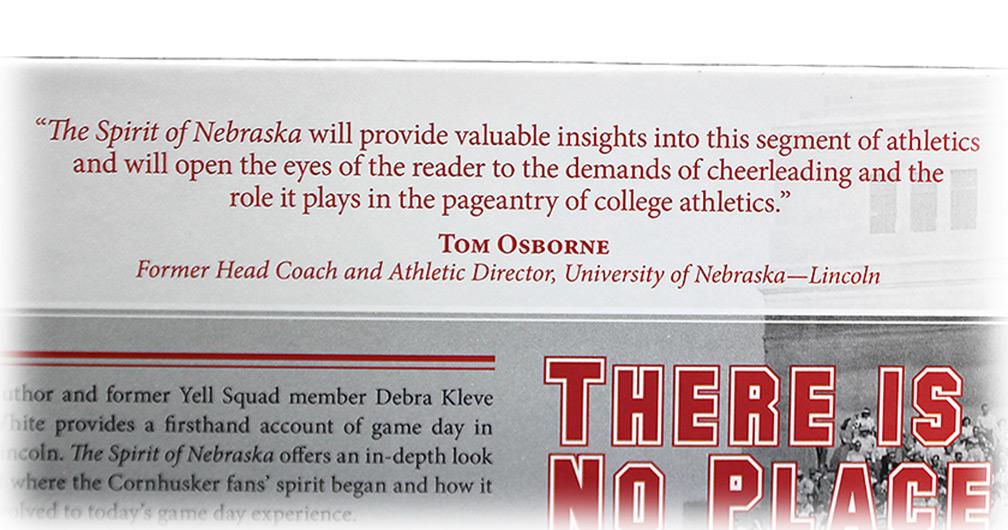 c41e775f ... The Spirit of Nebraska Coffee Table Book - BC-C6000 ...