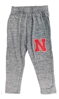 Toddler Cloudy Yarn Nebraska Pant Nebraska Cornhuskers, Nebraska  Childrens, Huskers  Childrens, Nebraska Shorts & Pants, Huskers Shorts & Pants, Nebraska Toddler Cloudy Yarn Nebraska Pant, Huskers Toddler Cloudy Yarn Nebraska Pant