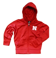 Toddler Nebraska Gary Full Zip Hood Nebraska Cornhuskers, Nebraska  Childrens, Huskers  Childrens, Nebraska  Kids, Huskers  Kids, Nebraska Toddler Nebraska Gary Full Zip Hood, Huskers Toddler Nebraska Gary Full Zip Hood