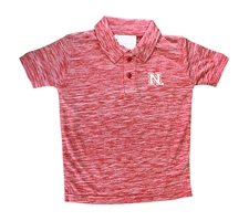 Toddler Nebraska Golf Shirt Nebraska Cornhuskers, Nebraska  Childrens, Huskers  Childrens, Nebraska Toddler Nebraska Golf Shirt, Huskers Toddler Nebraska Golf Shirt