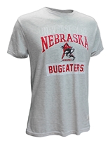 University Of Nebraska Bugeaters Tee Nebraska Cornhuskers, Nebraska  Mens T-Shirts, Huskers  Mens T-Shirts, Nebraska  Mens, Huskers  Mens, Nebraska  Short Sleeve, Huskers  Short Sleeve, Nebraska University Of Nebraska Bugeaters Tee , Huskers University Of Nebraska Bugeaters Tee